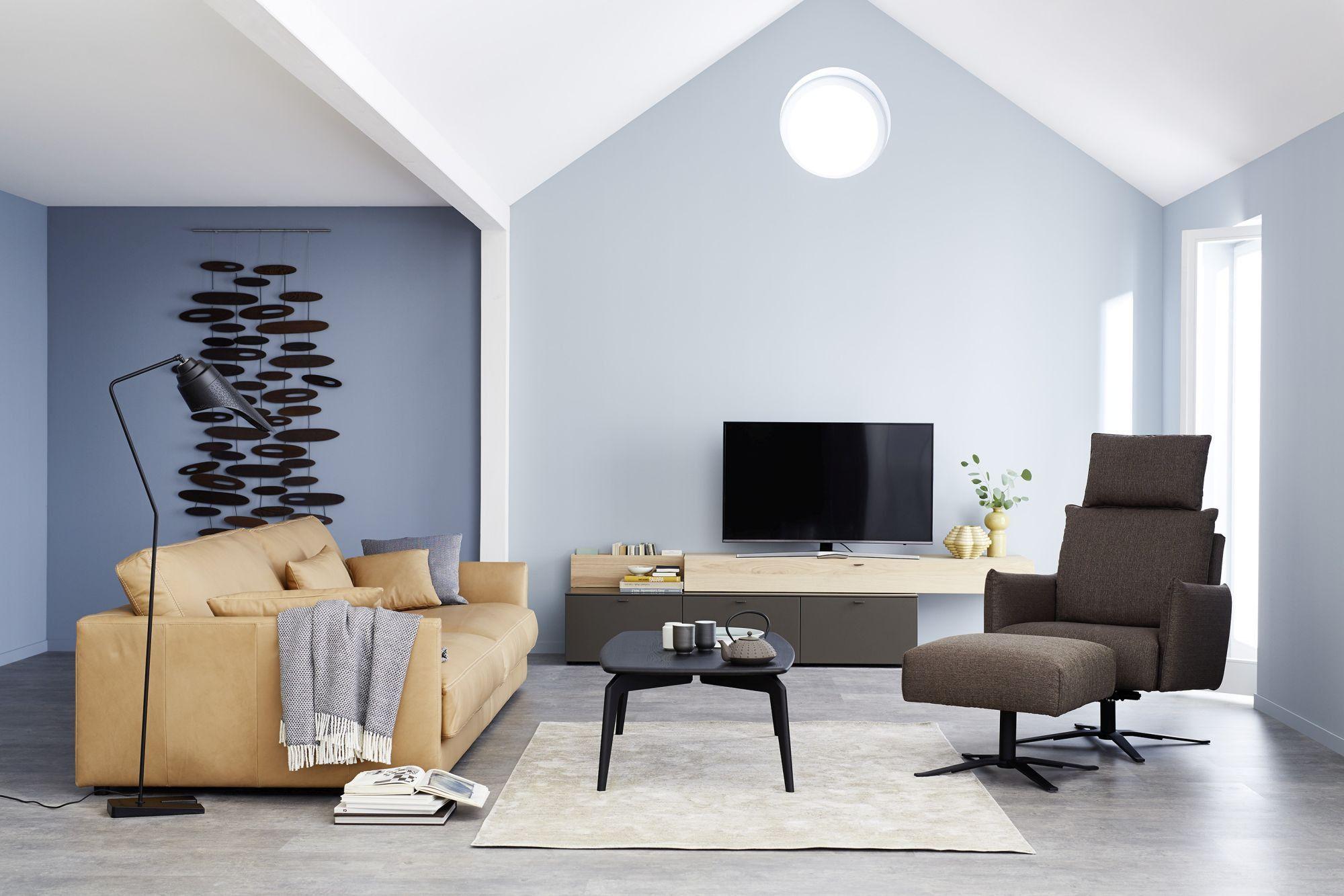 Schöner wohnenkollektion big sofa garbo schöner wohnenkollektion