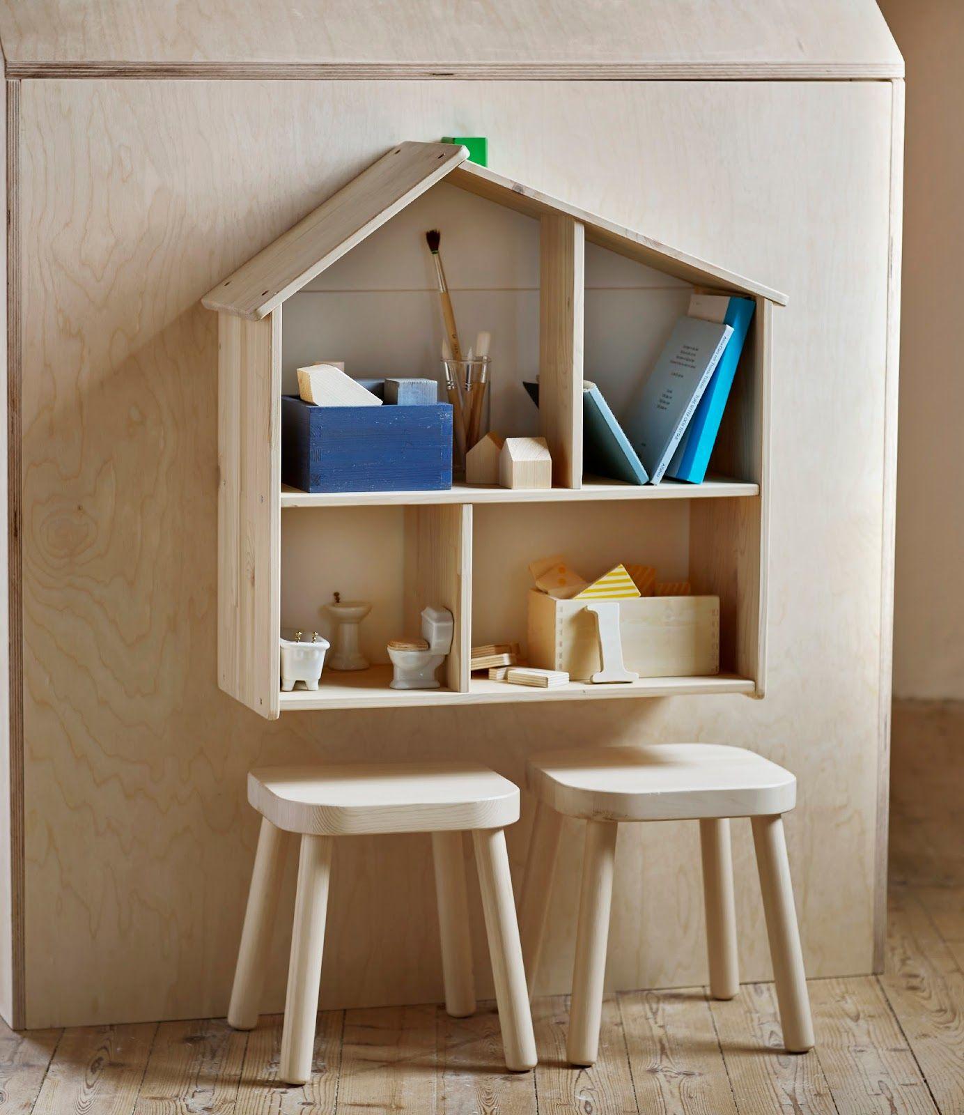 Ikea flisat la nueva colecci n de mobiliario infantil - Ikea mobiliario infantil ...