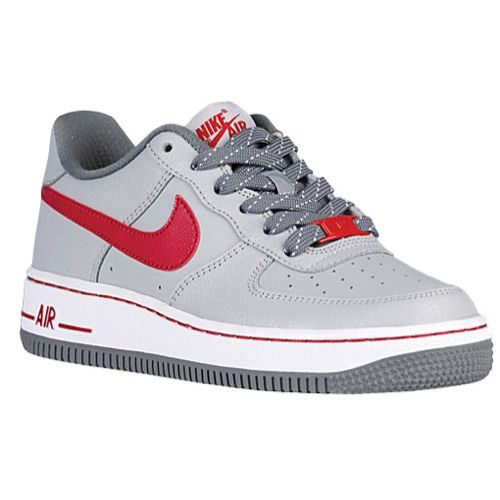 new product 71e96 e1276 Nike Air Force 1 Low - Boys  Grade School