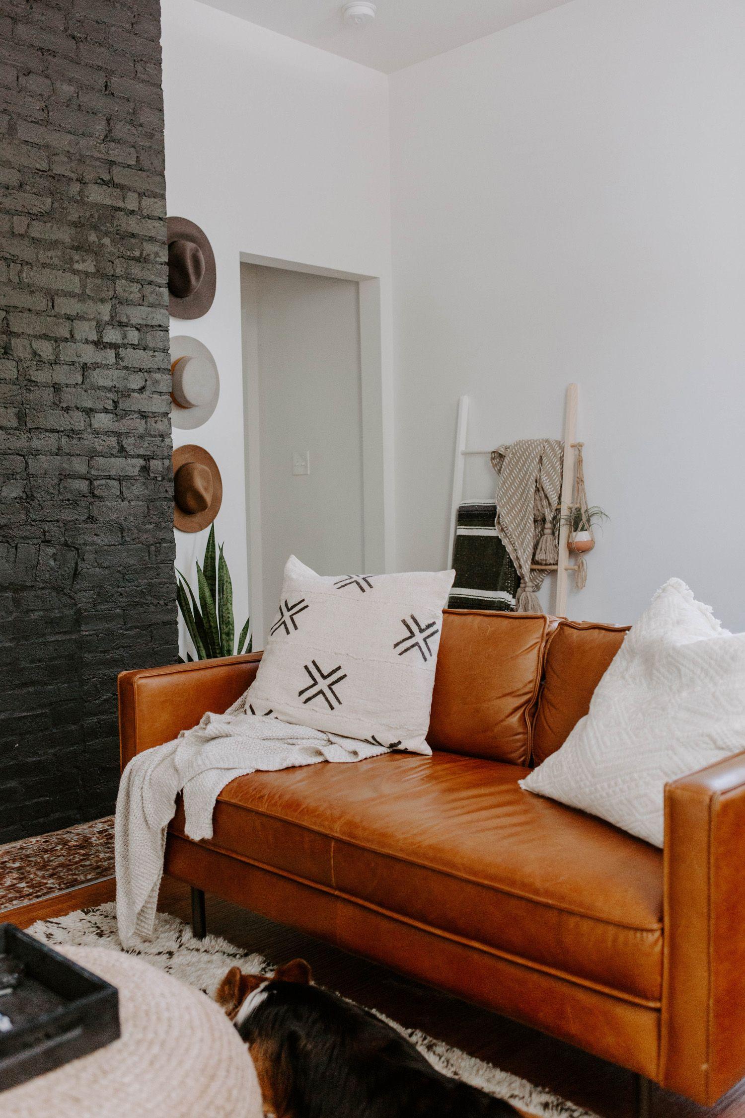 Minimalistic Rooms