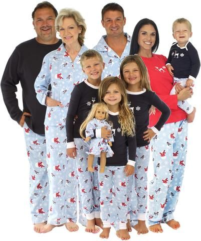 ae338f4267 Family Matching Winter Snowman Pajamas