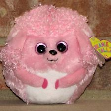 a6afdc6e689 LOVEY the Pink Poodle Ballz 5