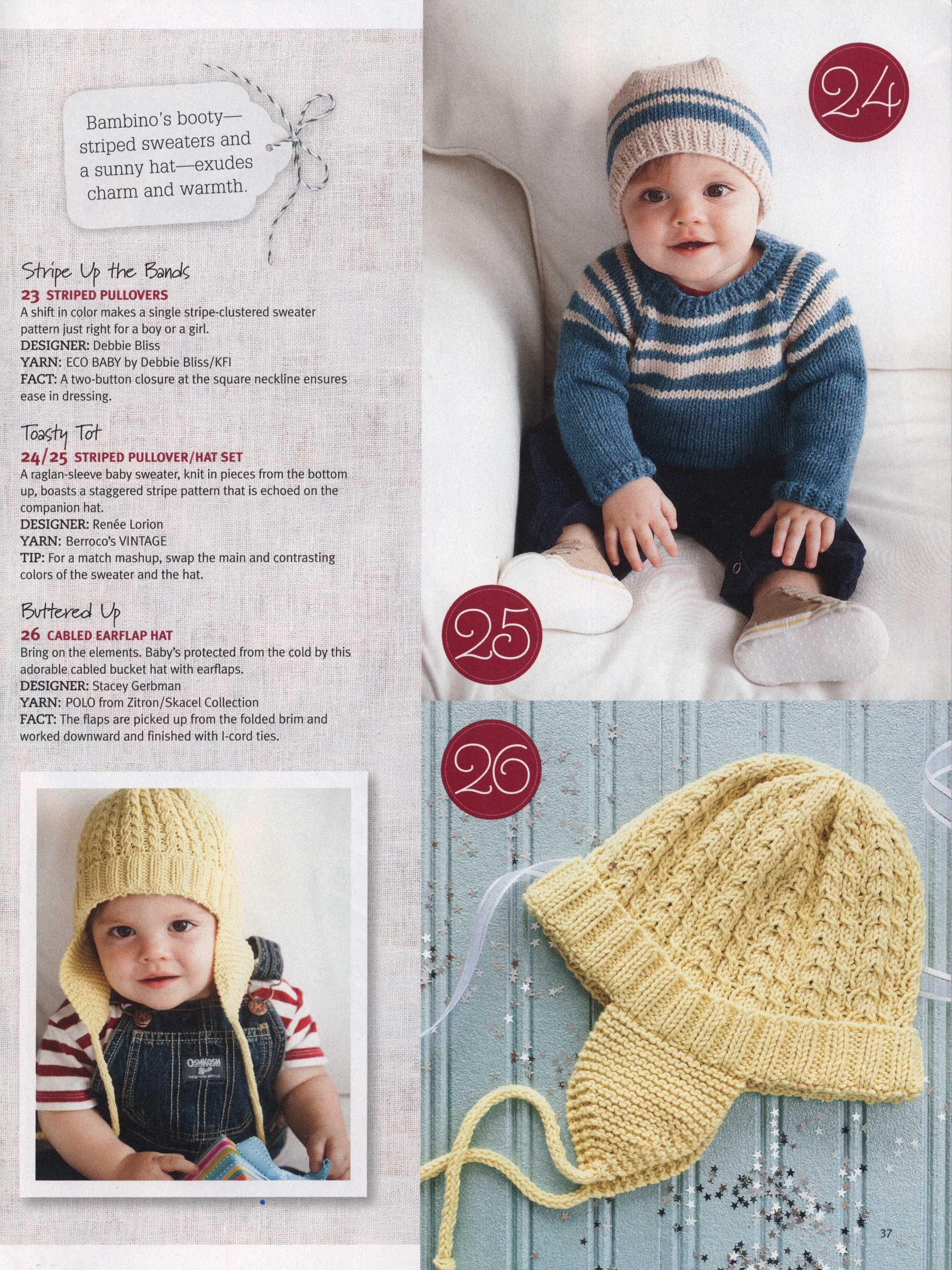 Pin de Rhoda McLean en Knitted hats | Pinterest