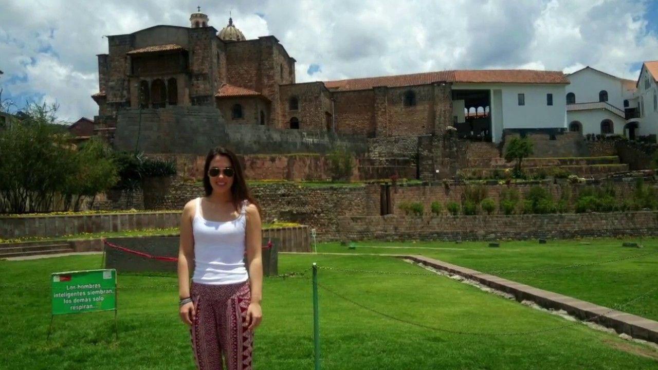 Volunteer Carly Humphrey Review Peru Cusco Senior Care