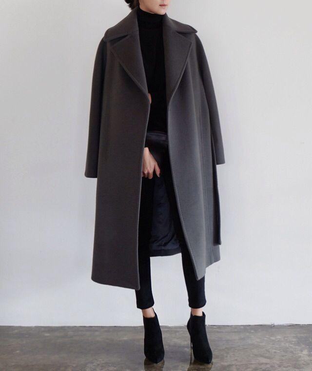 minimal chic codeplusform minimal chic pinterest outfit ideen drau en und garderoben. Black Bedroom Furniture Sets. Home Design Ideas