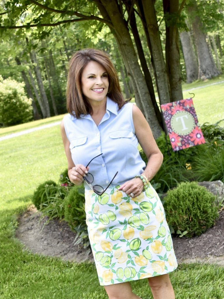 What To Wear Your Company Picnic. | Picnic outfits ...