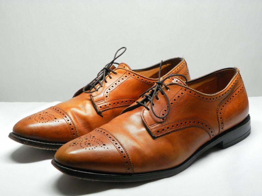 Allen Edmonds Oxfords Solid 14 Dress & Formal Shoes for Men | eBay