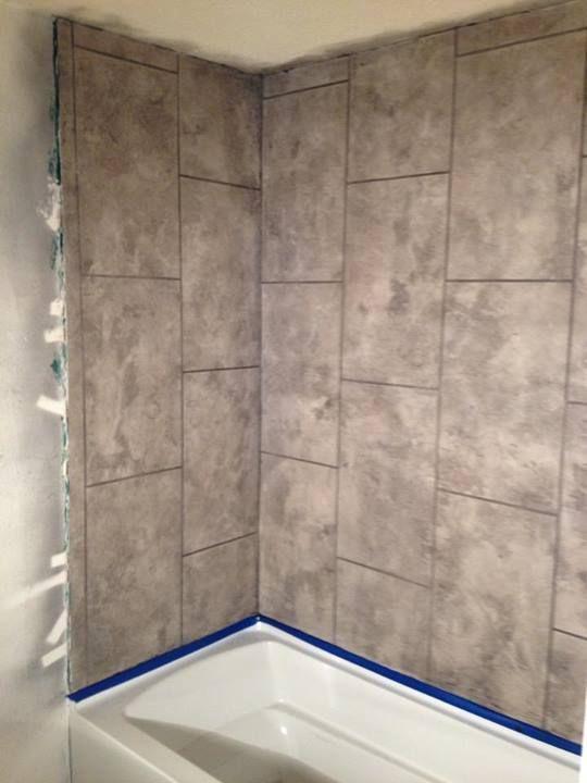 Shower Wall Resurfacing Rapid City South Dakota