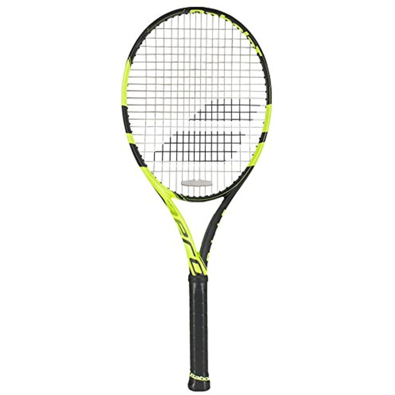 Babolat pure aero plus tennis racquet 438 to view