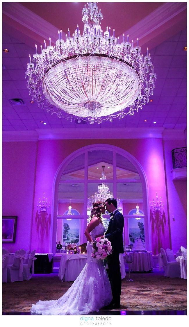 Anllely Chris Il Villaggio Carlstadt Nj Wedding New Jersey Photographer Digna
