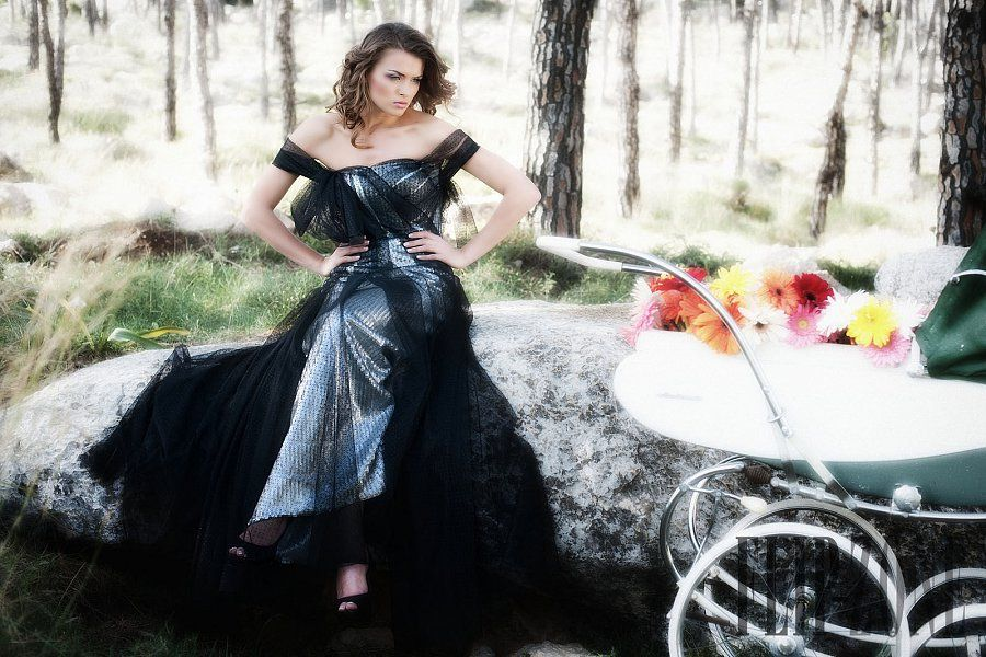 Rami Kadi 2010 collection - Couture