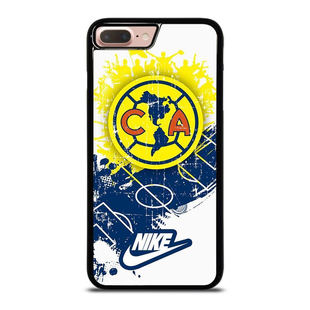 Club America 3 iphone case