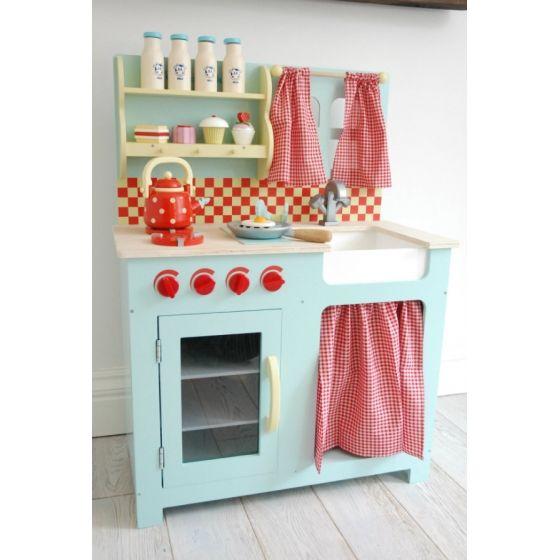 Toy Honey Kitchen Woodenplaykitchen Ministyle