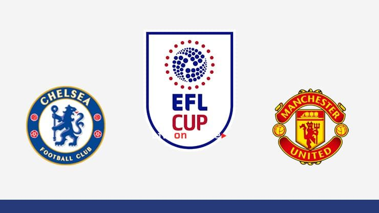 Chelsea Vs Manchester Utd Preview And Prediction Live Stream Efl Cup 1 8 Finals 2019 2020 Allsportsnews Manchester City Sports Goal Arsenal Manchester City