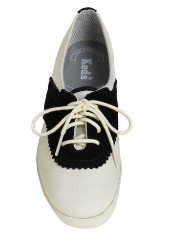 Keds saddle shoes | Shoes, Saddle shoes