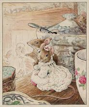 """bunny cottage: Welcome to """"Vintage Alphabet Party"""" and """"Tea Cups on Tuesday"""" Beatrix Potter"""