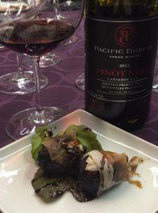 Wine Tasting 101: Wine-Food Pairing – Lil' Hidden Treasures
