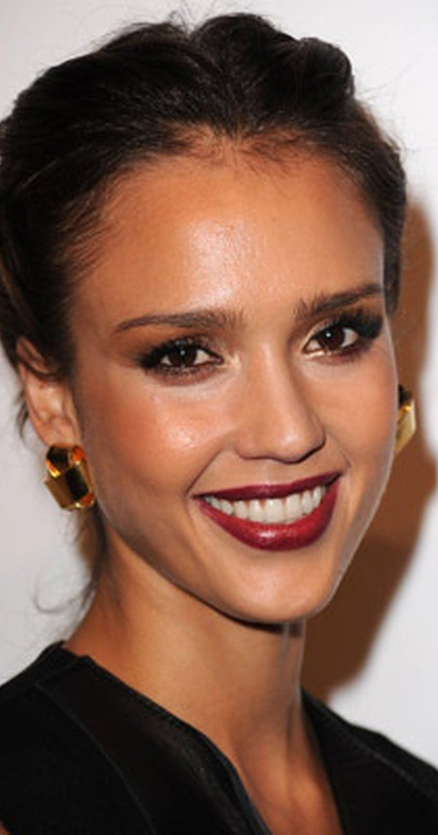 Jessica Alba Perfect Hair Jessica Alba Hair Brown Hair With