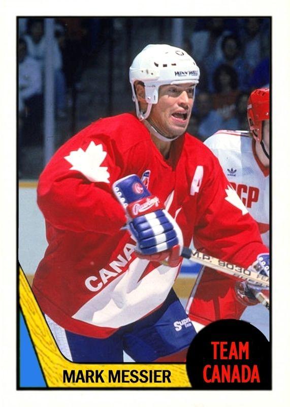 Picture Nhl Ice Hockey Hockey Hockey Cards