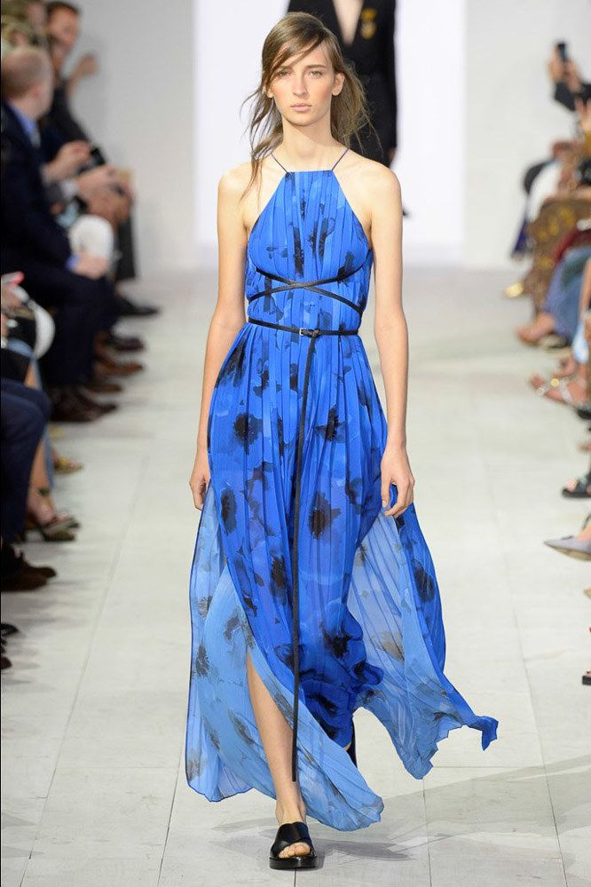 Michael Kors Collection, Look #19