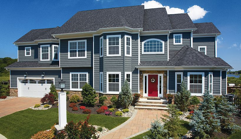 Best 5 Of The Most Popular Home Siding Colors Certainteed 640 x 480