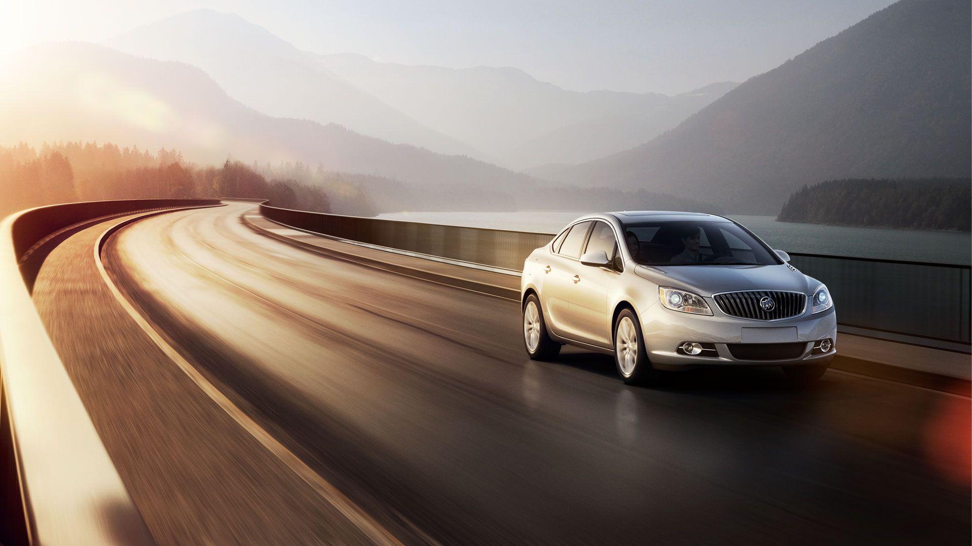 General Motors 2012 Buick Verano Buick