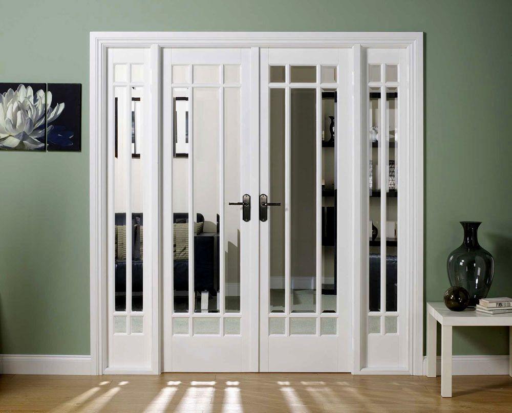 Front Foyer Closet Doors : Mirrored bifold doors for your fixer upper pinterest