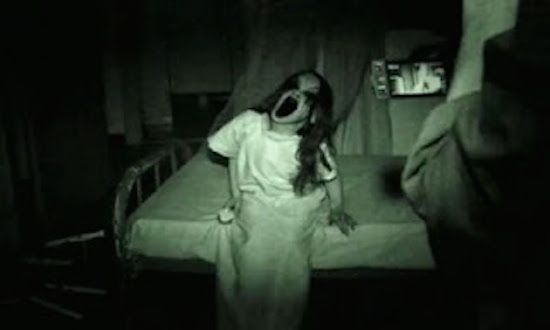 The 7 Scariest Ghost Encounters A Paranormal Expert Has