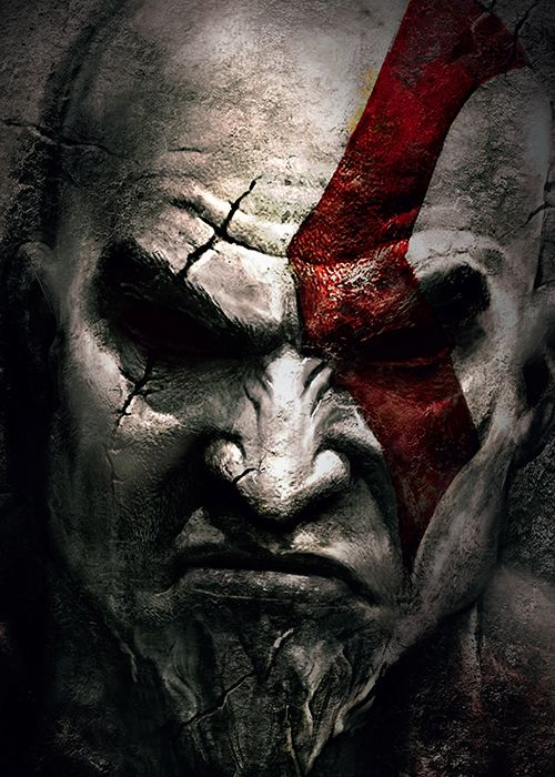God of War III Remastered new trailer shows full 1080p/60fps