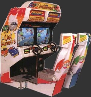 [Sold] Topper Outrunners twin (Sega) 8a320774764acc1ee32eed99dfc00c89