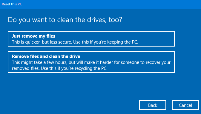 How To Repair Windows 10 For Free Without Losing Data 6 Ways