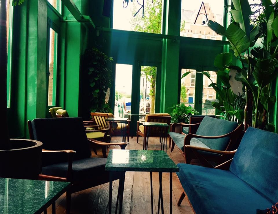 bar botanique amsterdam amsterdam city guide home decor bar rh pinterest ca