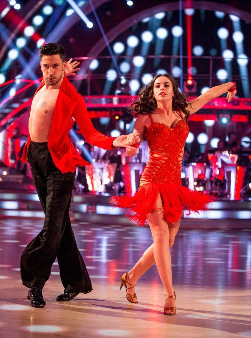 6d93d3559 Georgia May Foote, Giovanni Pernice | dance in 2019 | Georgia may ...