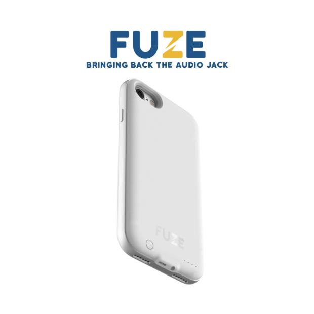 Indigogo Projekt Will Die Klinkenbuchse Zuruckbringen First Iphone Iphone Headphones Phone Cases