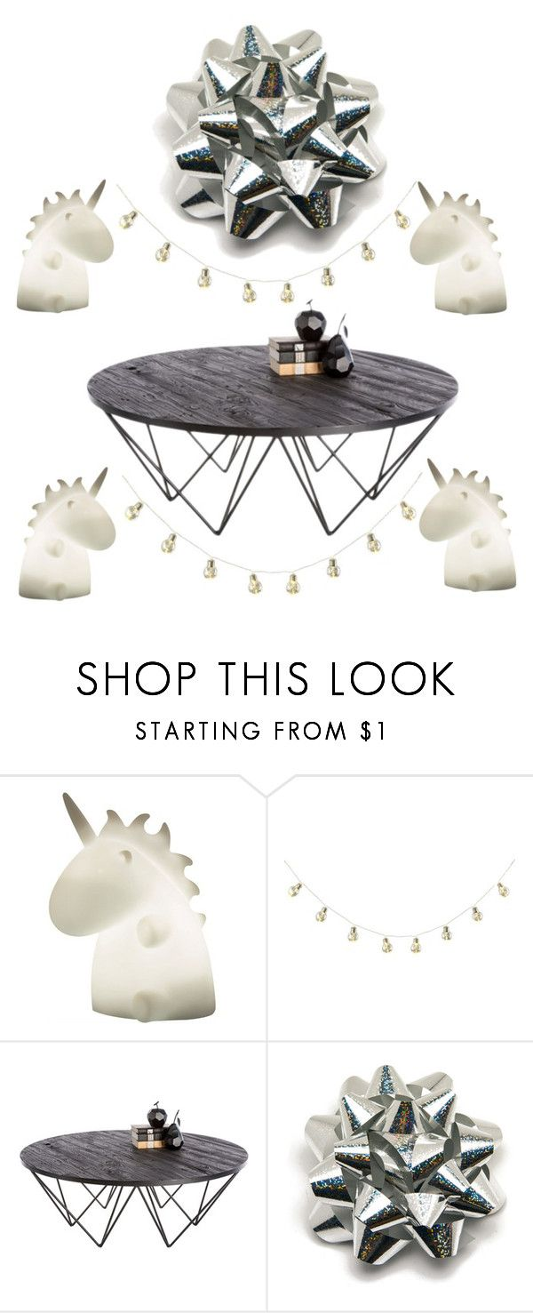 """""""Untitled #191"""" by miaafrodite ❤ liked on Polyvore featuring Sunpan"""