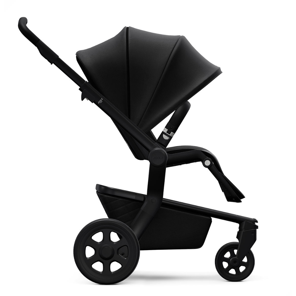 Joolz Hub Stroller (Black) Black West Coast Kids in