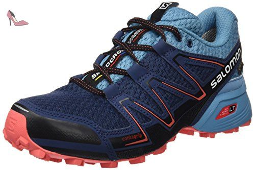 Salomon Speedcross 4 Gore-Tex Women's Chaussure Course Trial - 42.7 mUeZuu5pc8