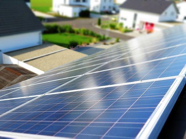 Based On Information From Bloomberg New Energy Finance Bnef In 58 Developing Countries Including Brazil Solar Panels Best Solar Panels Solar Energy Panels