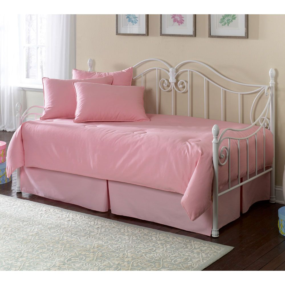 Stephanie Iron Daybed By Fashion Bed Group Wrought