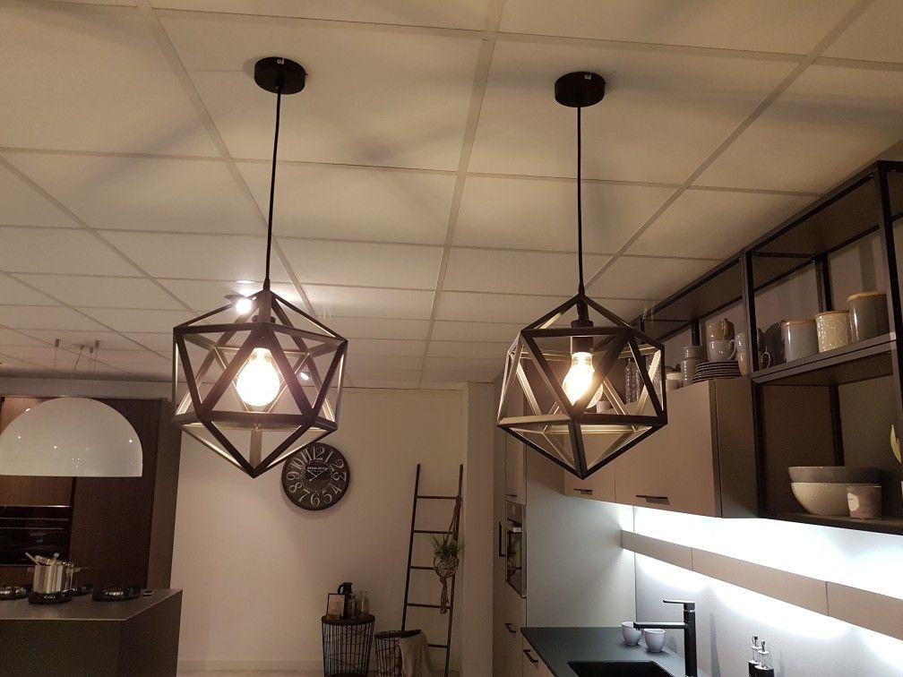 Lampen Boven Aanrecht : Leuke lampen boven aanrecht nieuwe keuken in