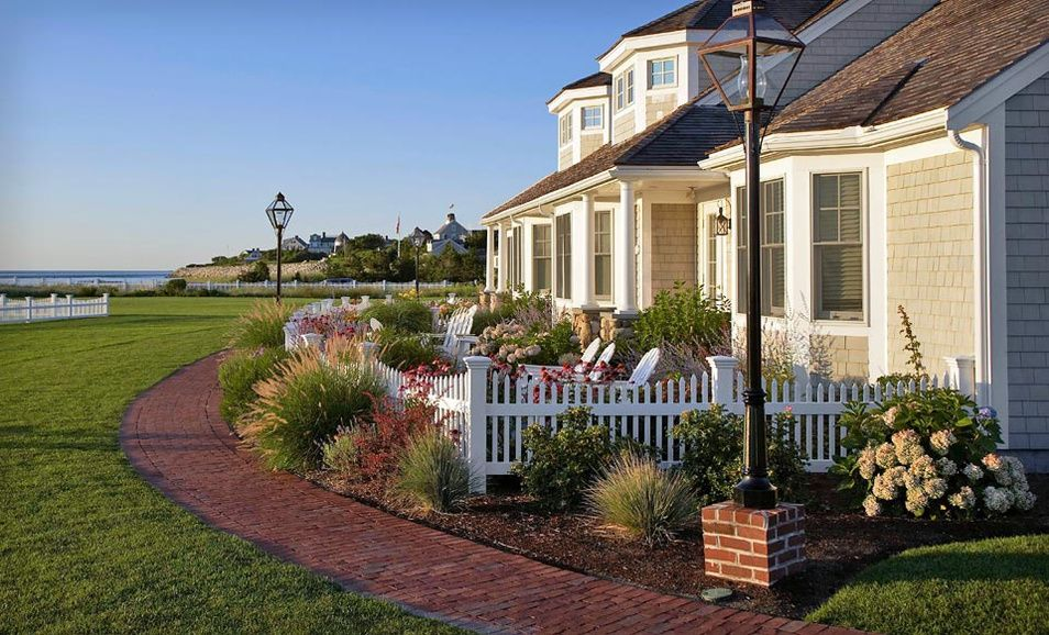 Charming Groupon Cape Cod Getaway Part - 1: Groupon - Stay At Chatham Bars Inn In Cape Cod, MA. Dates Available Into