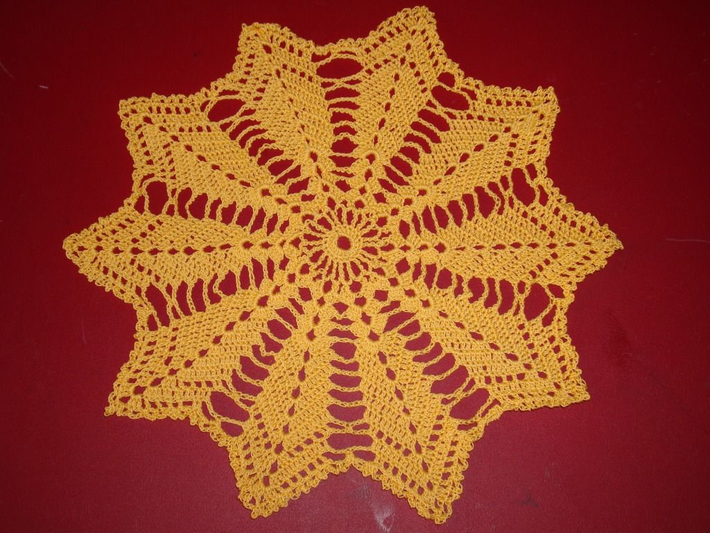 Easy crochet doily for beginners crochet doily 2 doilys easy crochet doily for beginners crochet doily 2 bankloansurffo Image collections