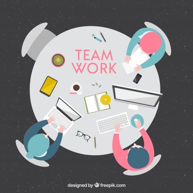 Collaboration App – Adobe XD