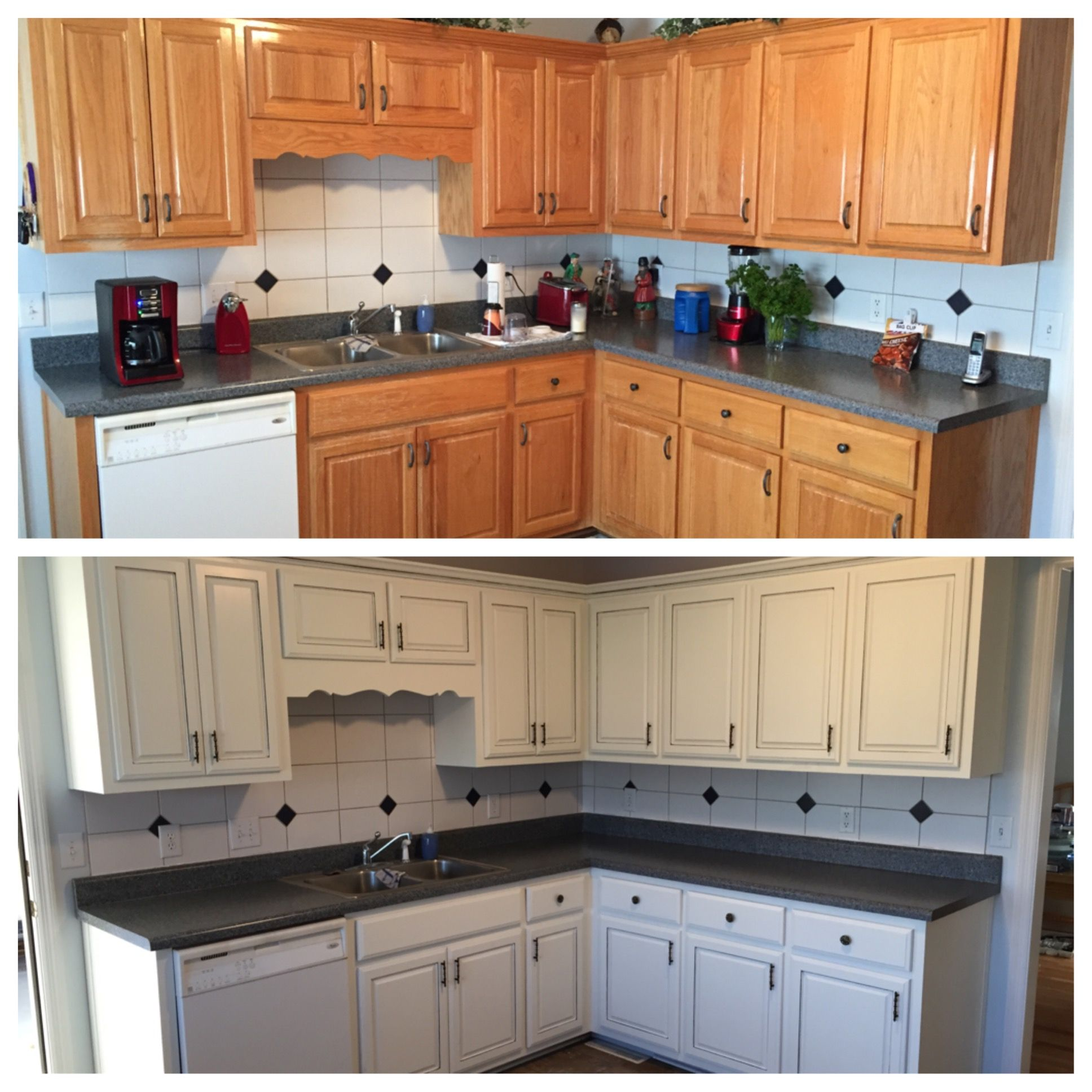 Kitchen Cabinet Painters Greenville Sc