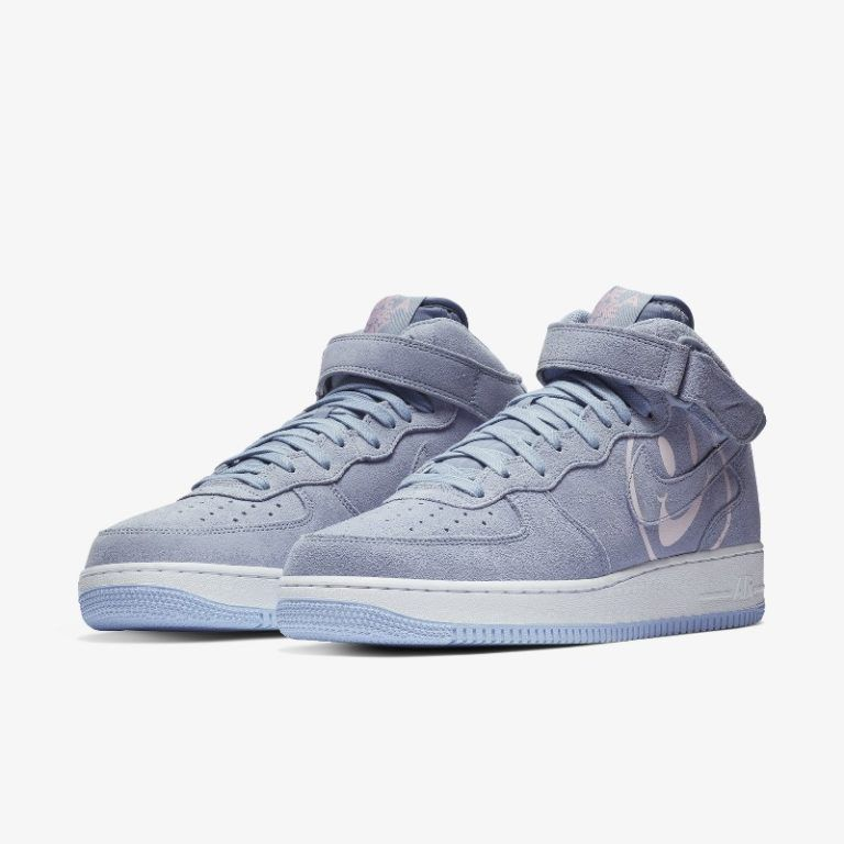 Have A Nike Day Air Force 1 Mid