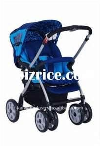 Doll Stroller With Car Seat Baby Furniture Accessories Dolls Prams