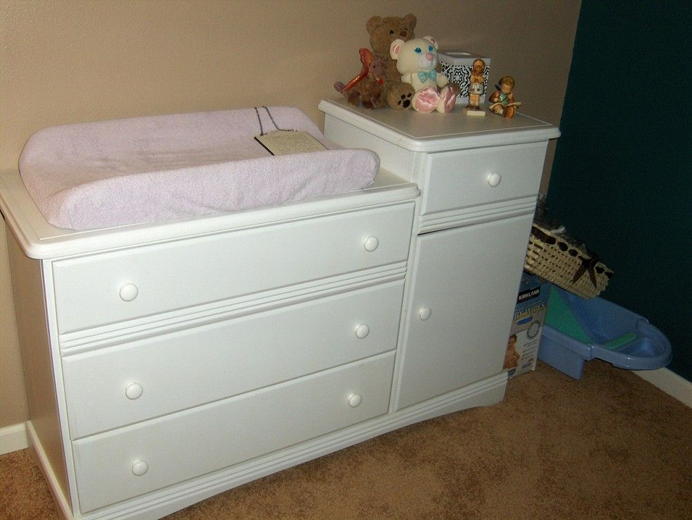 Babyzimmer Benno ~ Malm benno baby changing table ikea hackers ikea hackers
