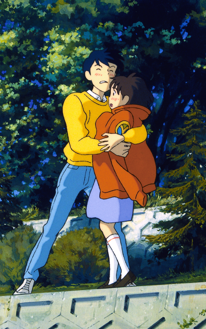 Everything Ghibli Photo Studio ghibli art, Studio