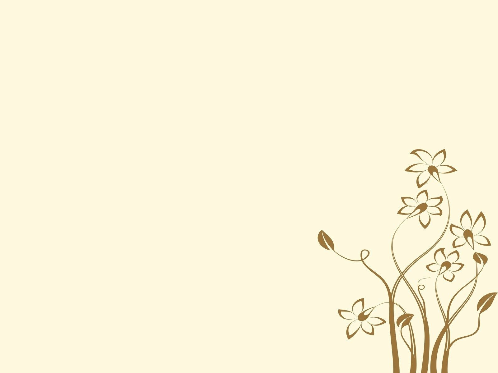 Image Result For Powerpoint Background Vintage Latar Belakang Gambar Bunga