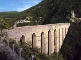 Ponte Delle Torri (tower Bridge)